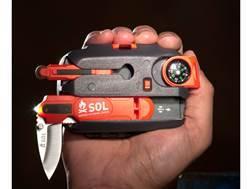 Adventure Medical Kits SOL Origin Multi-Function Survival Tool
