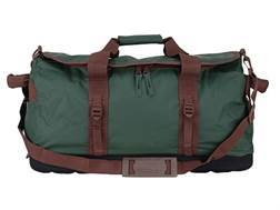 "Texsport Sportsman's Hydra 2 Duffel 23 1/2"" x 12"" x 12"" Polyester Green and Brown"