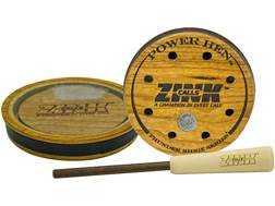 Zink Power Hen Crystal Turkey Call Series