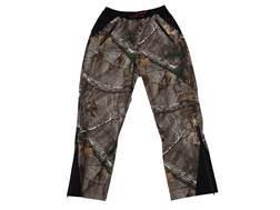 10X Men's Waterproof Rain Pants Polyester Realtree Xtra Camo 2XL 46-48
