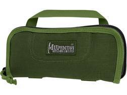 "Maxpedition R-7 Razorshell Valuables Protective Case Nylon 7"" Olive Drab Green"