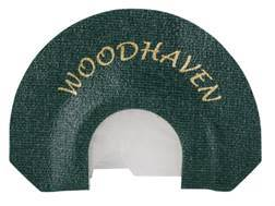 Woodhaven Doug Crabtree Signature Series Diaphragm Turkey Call