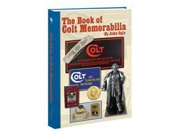 Book of Colt Memorabilia by John Ogle