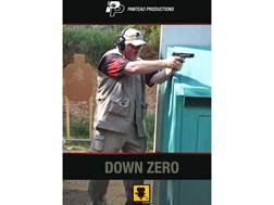 Panteao Down Zero DVD
