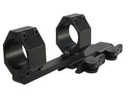 Vortex Cantilever Quick-Release 1-Piece Extended Scope Mount Picatinny-Style with Integral 30mm Rings AR-15 Flat-Top Matte