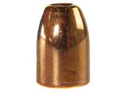 Rainier LeadSafe Bullets 38 Caliber (357 Diameter) 125 Grain Plated Hollow Point