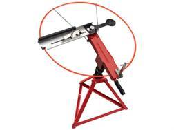 Do-All Professional Clay Hawk Clay Target Thrower 3/4 Cock Trap