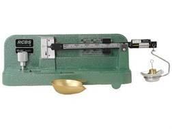RCBS Model 1010 Magnetic Powder Scale 1010 Grain Capacity