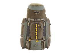 Tenzing TZ 6000 Backpack Polyester and Nylon Ripstop Loden
