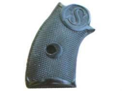 Vintage Gun Grips Sedgley Baby Hammerless 22 Rimfire Polymer Black