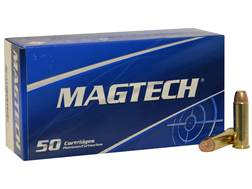 Magtech Sport Ammunition 38 Special 130 Grain Full Metal Jacket Box of 50