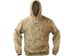 GHG Hooded Sweatshirt Cotton KW-1 Camo Large