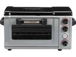 Coleman Camp Oven Combo Propane Stove and Oven