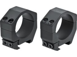 Vortex Optics 35mm Precision Matched Picatinny-Style Rings Matte Medium