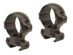 Millett 30mm Angle-Loc Windage Adjustable Ring Mounts CZ 527 Matte Medium