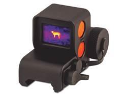 Torrey Pines Logic T10-M Mini Thermal Imager 1x Picatinny Mount Matte