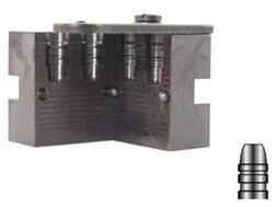 Lyman 2-Cavity Bullet Mold #358477 38 Special, 357 Magnum (358 Diameter) 150 Grain Semi-Wadcutter