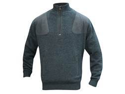 Beretta Techno Windshield Half Zip Sweater Wool