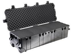 Pelican 1740 Scoped Rifle Case with Solid Foam Insert and Wheels
