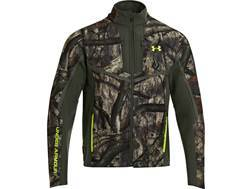 Under Armour Men's Speed Freek ColdGear Infrared Scent Control Jacket Polyester