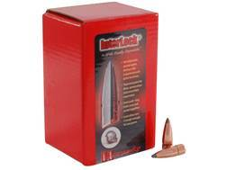 Hornady InterLock Bullets 303 Caliber and 7.7mm Japanese (312 Diameter) 150 Grain Spire Point Box of 100