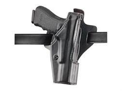 Safariland 329 Belt Holster Right Hand S&W SW99, P99 Laminate Black