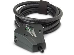 Stealth Cam Python Digital Game Camera Cable Lock System Black