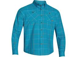 Under Armour Men's Chesapeake Long Sleeve Shirt Polyester