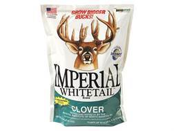 Whitetail Institute Imperial Clover Perennial Food Plot Seed 4 lb