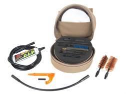 Otis Military Mil-Spec 50 BMG Cleaning System Anti-Glare Black
