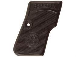 Vintage Gun Grips Beretta 950 M950B Polymer Black