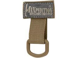 Maxpedition Tactical T-Ring Nylon Khaki
