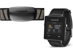 Garmin Vivoactive Activity Tracker Bundle