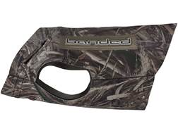 Banded 5mm Dog Vest Realtree Max-5 Camo