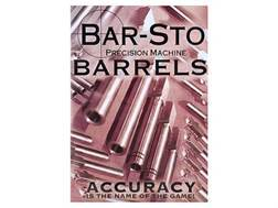 "Gun Video ""Bar-Sto Precision Machine Barrels: Accuracy Is The Name of The Game"" DVD"