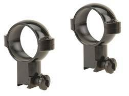 "Burris 1"" Signature Rings 22 Rimfire and Airgun Gloss High- Blemished"