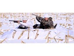 Banded 2-Man Layout Blind Snow Cover 600D Fabric