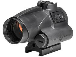 Sightmark Wolverine FSR Red Dot Sight 1x 2 MOA Dot with Picatinny-Style Mount Matte