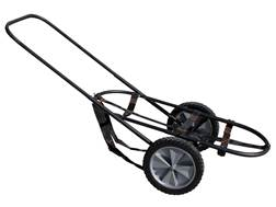 Muddy The Pack'N'Pull Game Cart Steel Black