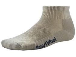 Smartwool Men's Hike Ultra Light Mini Socks Wool Blend