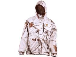 ScentBlocker Men's Scent Control Northern Extreme Jacket Realtree Xtra and APS Camo Medium