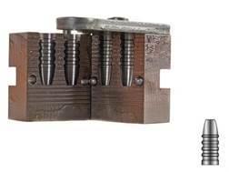 Lyman 2-Cavity Bullet Mold #319247 32-40 WCF (322 Diameter) 165 Grain Flat Nose