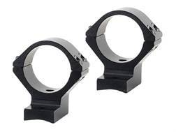 Talley Lightweight 2-Piece Scope Mounts with Integral Rings Kimber 8400 (8x 40 Screws) Matte