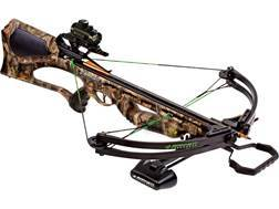 Barnett Quad 400 Crossbow Package with Red Dot Sight Next Camo