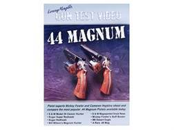 "Gun Video ""Gun Test Video: .44 Magnum"" DVD"