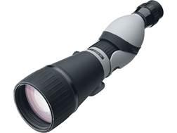 Leupold Kenai 2 HD Spotting Scope 25-60x 80mm Straight Body Gray/Black