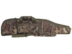 "MidwayUSA Heavy Duty Scoped Rifle Case 40"" PVC Coated Polyester Mossy Oak Break Up Infinity"