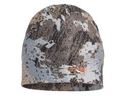 Sitka Gear Merino Beanie Wool Gore Optifade Elevated Forest II Camo