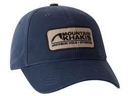 Mountain Khakis Soul Patch Cap Cotton