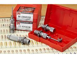 Hornady Custom Grade New Dimension 2-Die Set 300 Winchester Magnum - Blemished